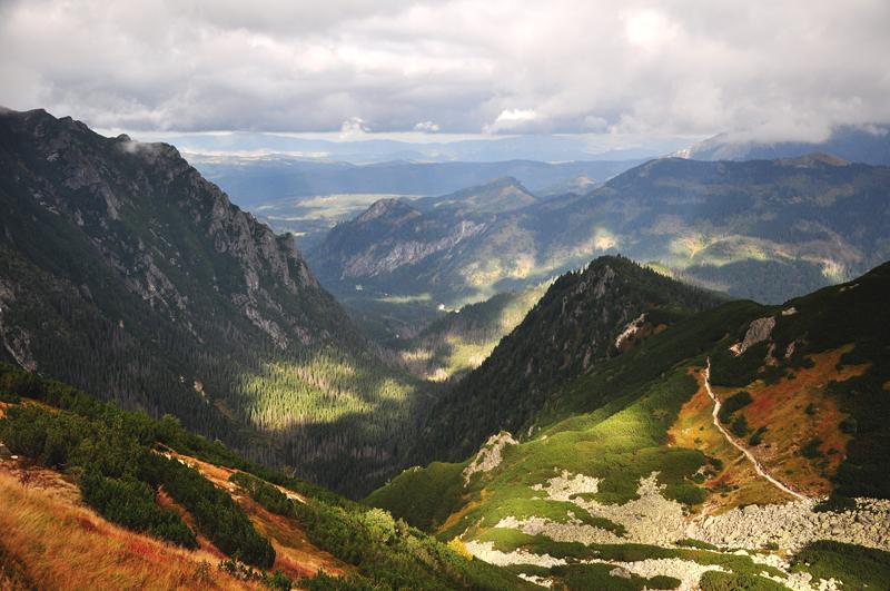 co zobaczyć w Tatrach