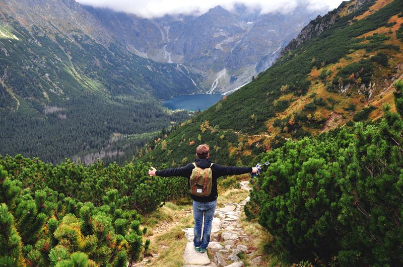 atrakcje Tatry