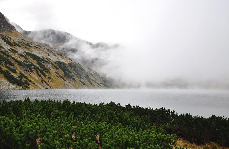 najpiękniejsze miejsca w tatrach