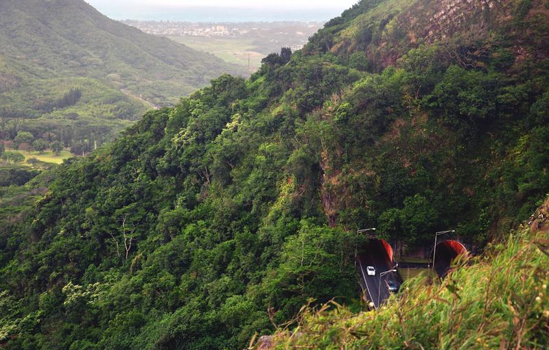 punkt widokowy Hawaje