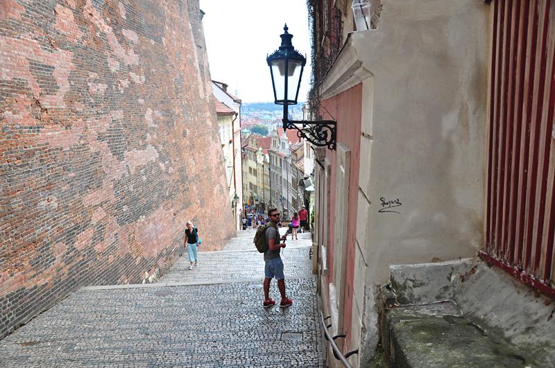 Praga co zobaczyć