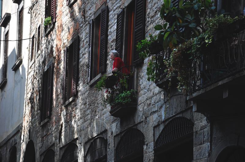 włoskie okiennice