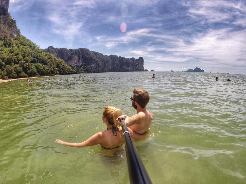 krabi tajlandia ao nang