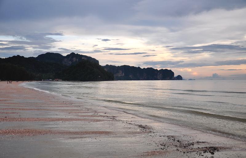 Tajlandia na własną rękę