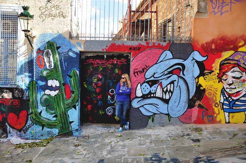 street art Ateny