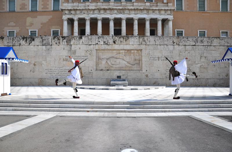 co zobaczyć w Grecji