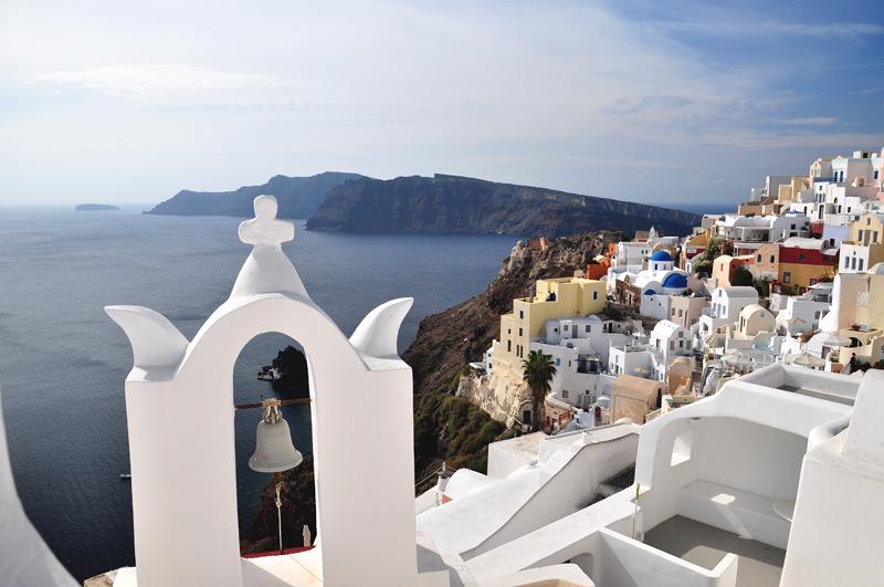 Santorini co zwiedzić