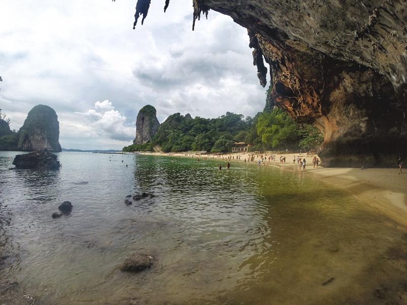 Phranang Tajlandia