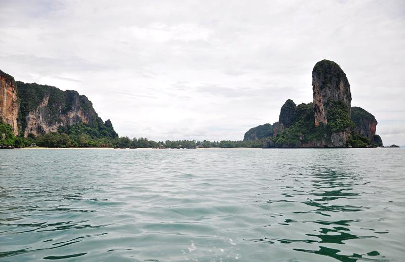wybrzeże Tajlandia