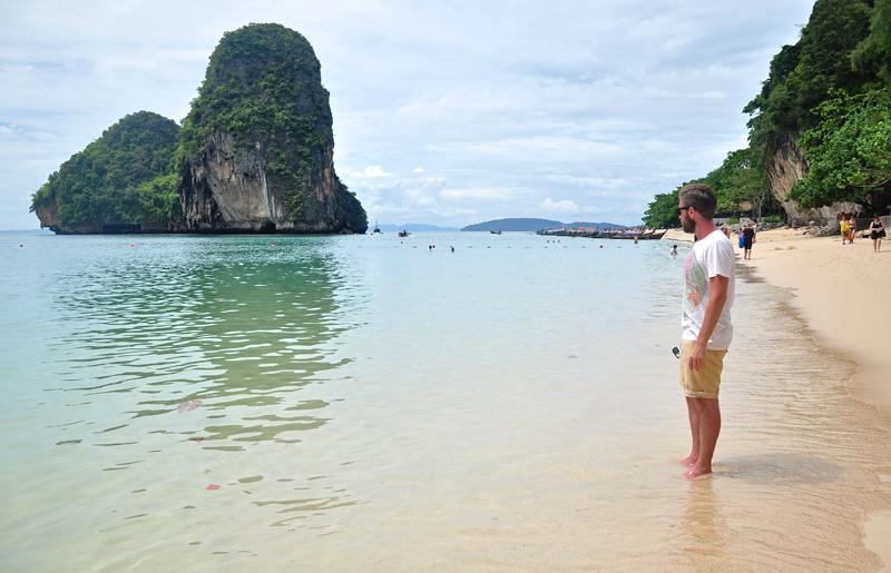 najlepsze plaże w Tajlandii