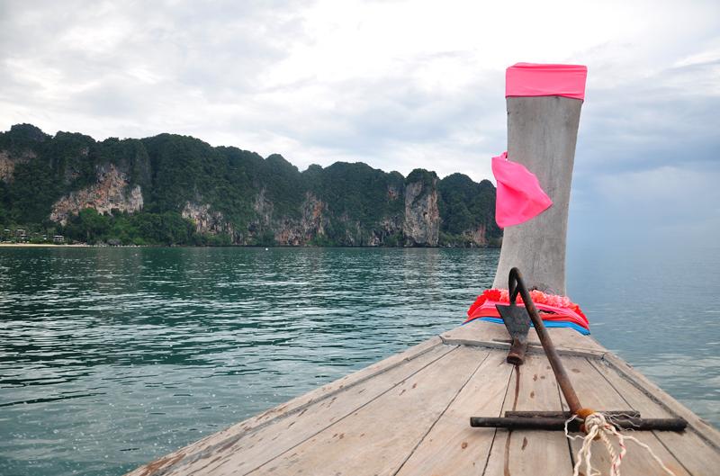 krabi tajlandia