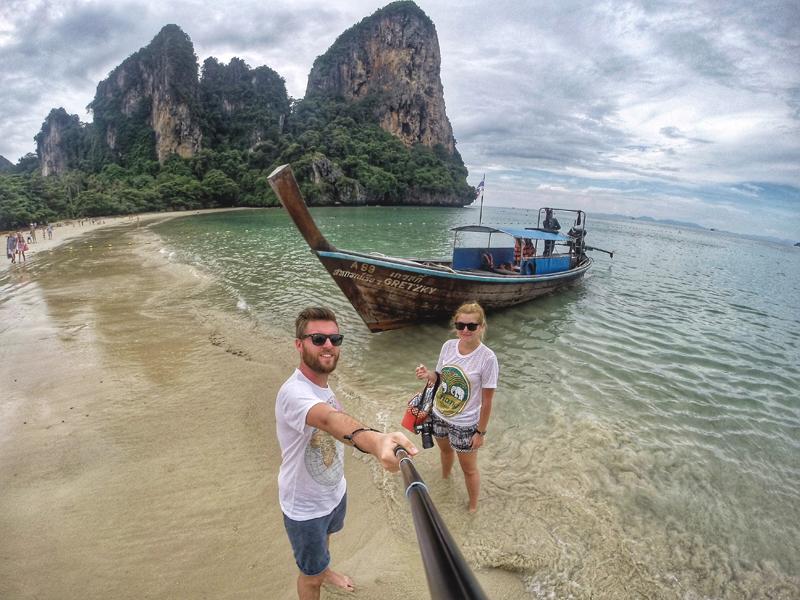 co zobaczyć w Tajlandii