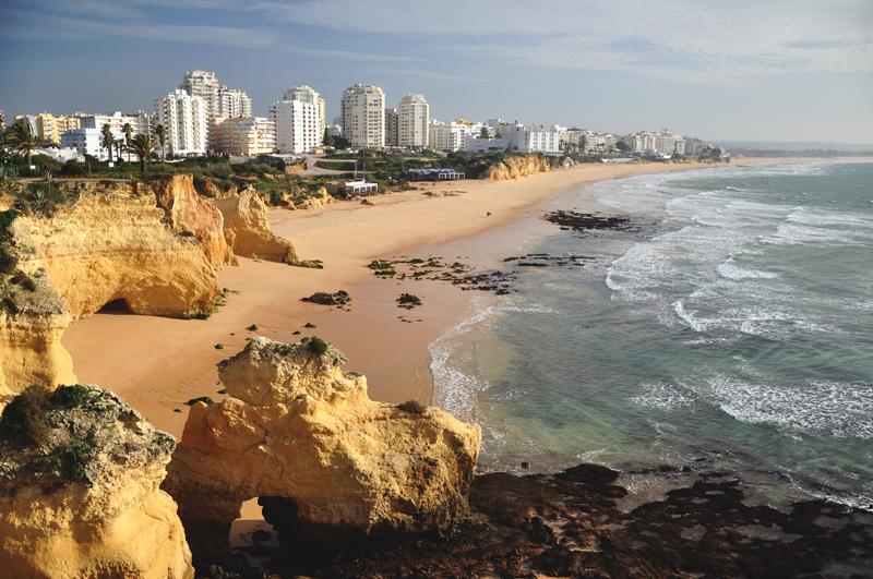 wakacje Algarve