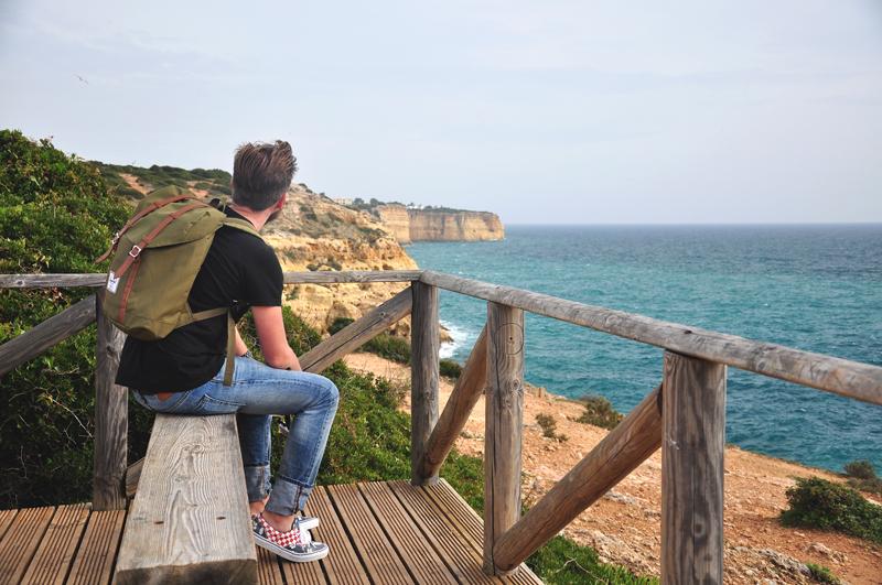 Carvoeiro Algarve