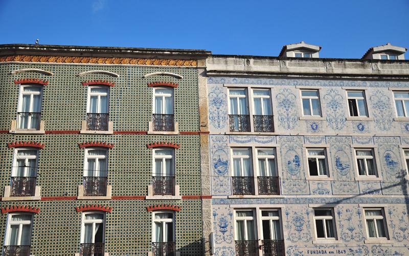 zwiedzanie Lizbony