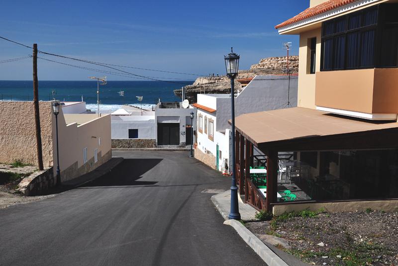 Ajuy fuertaventura