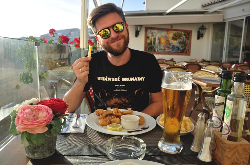 gdzie zjeść na Algarve