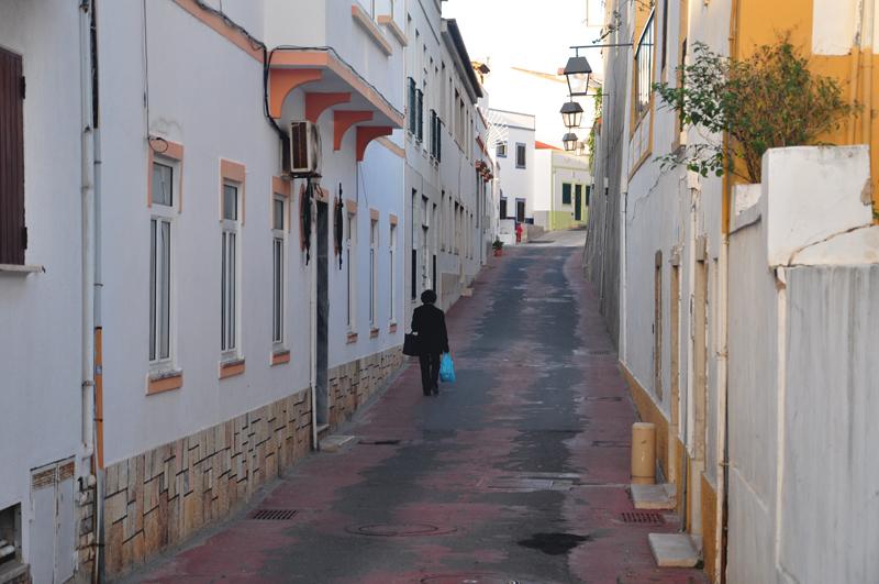 Algarve co warto