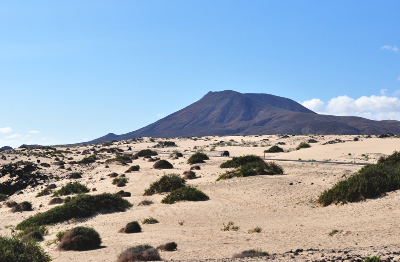 co zwiedzić na Fuerteventurze