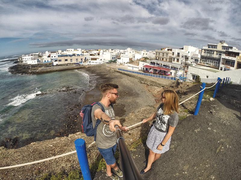 zwiedzanie El Cotillo Fuerteventura