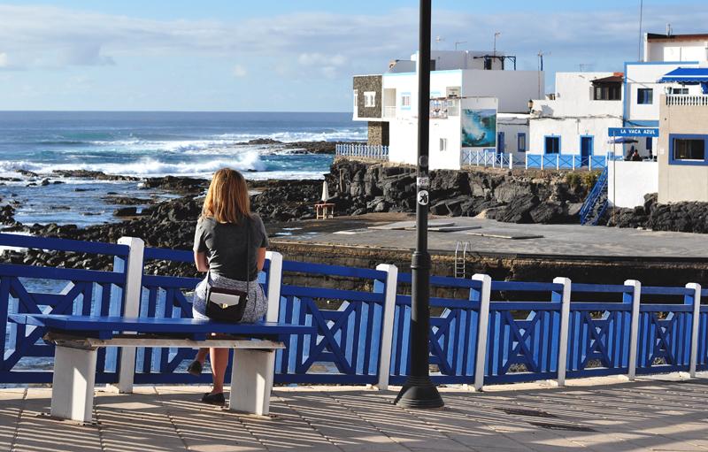 jakie miejsca odwiedzić na Fuerteventurze