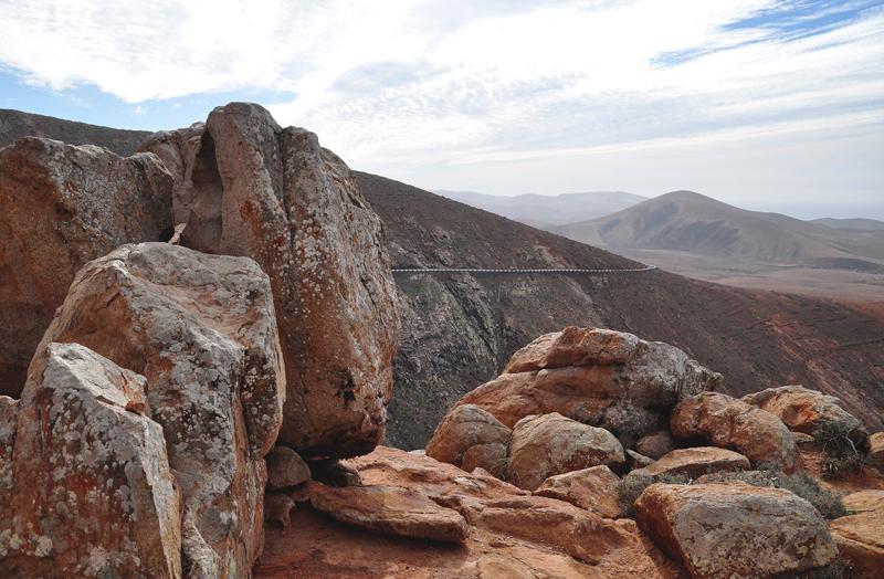 góry fuerteventura width=