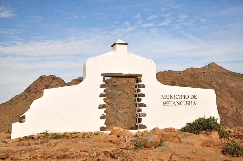 punkt widokowy fuerteventura