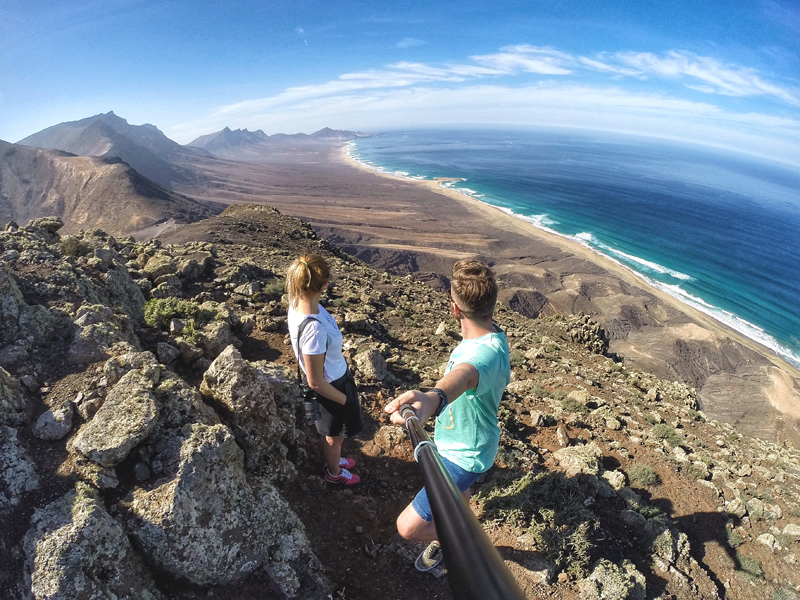 Fuerteventura punkt widokowy