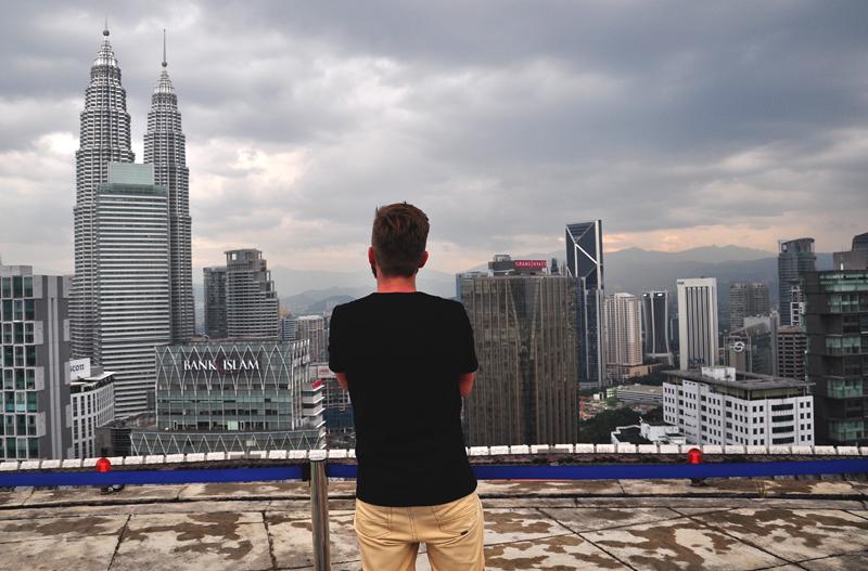 Heli Lounge Kuala Lumpur