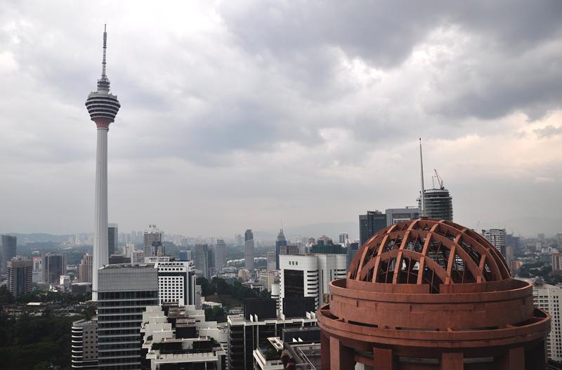 Kuala Lumpur atrakcje