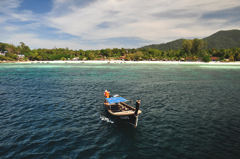 Port Koh Lipe
