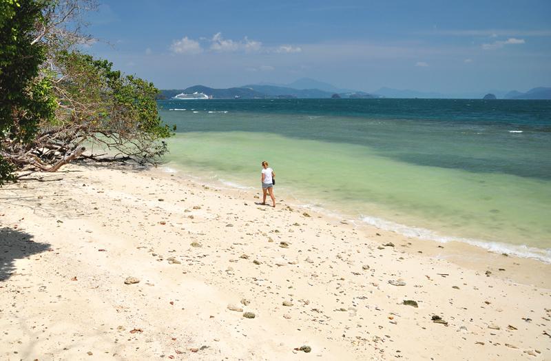 Langkawi najlepsze plaże
