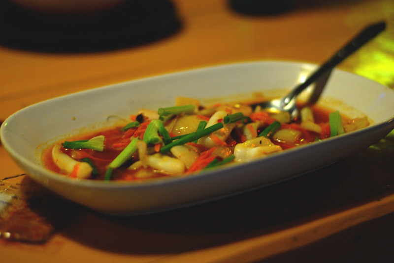 Tajlandia co zjeść