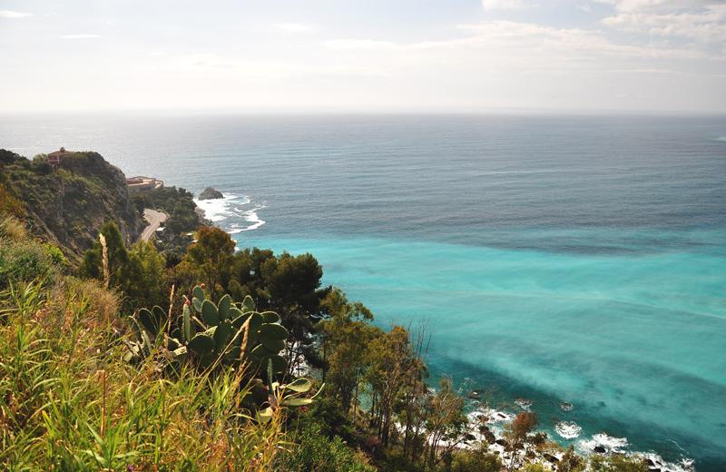 najpiękniejsze widoki na Sycylii