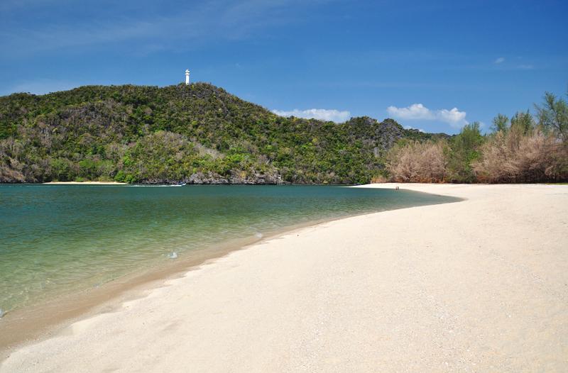 plaże Langkawi