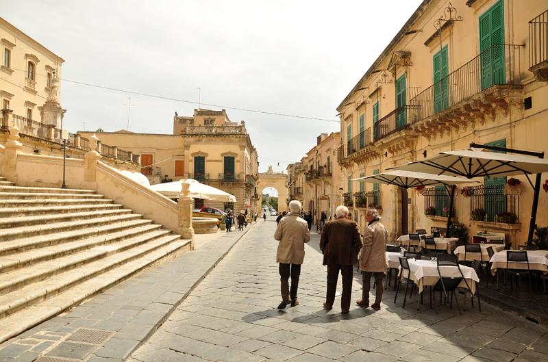 co zobaczyć na Sycylii