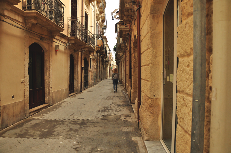 ulica Syrakuzy