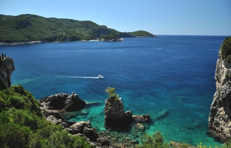 La Grotta Korfu