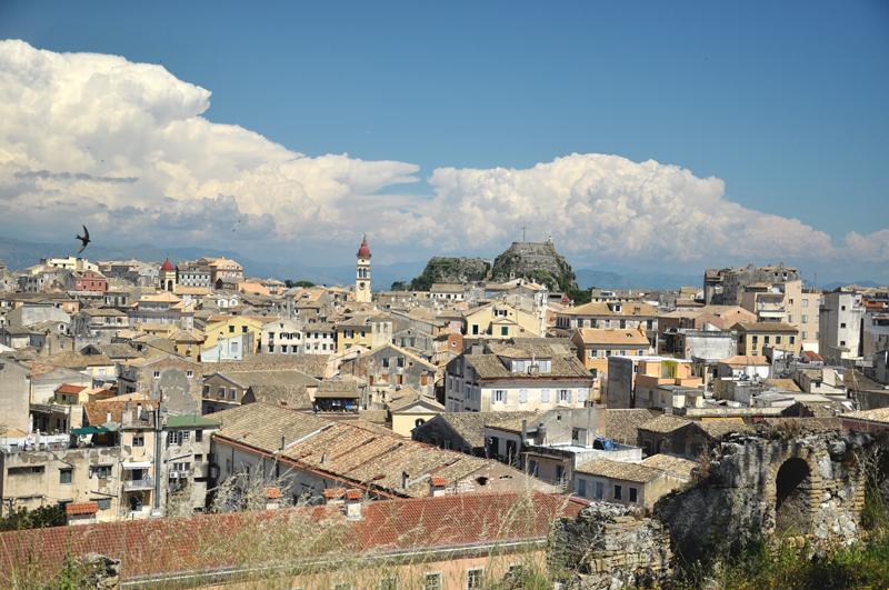 Kerkyra Korfu