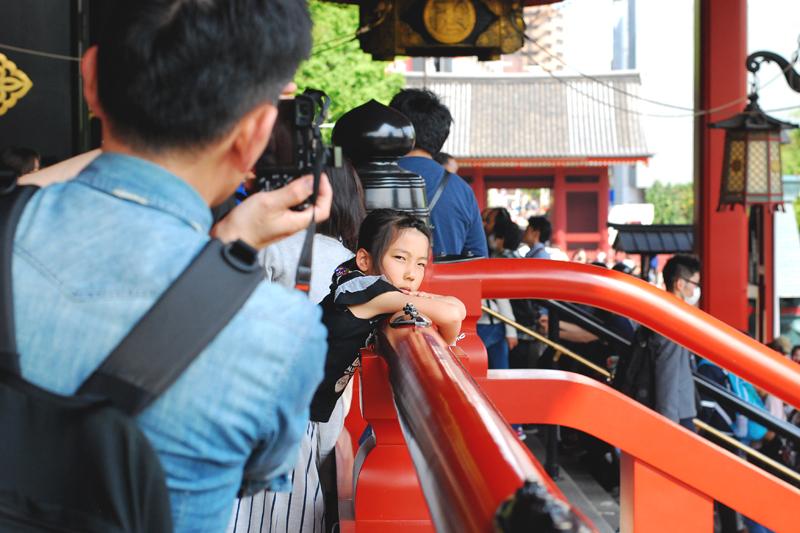Tokio atrakcje