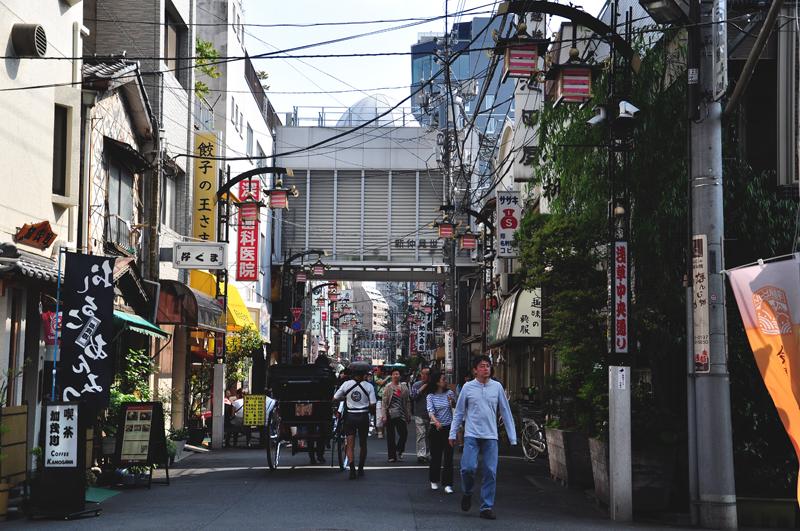 Tokio Japonia