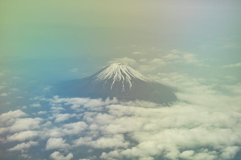 fuji japonia