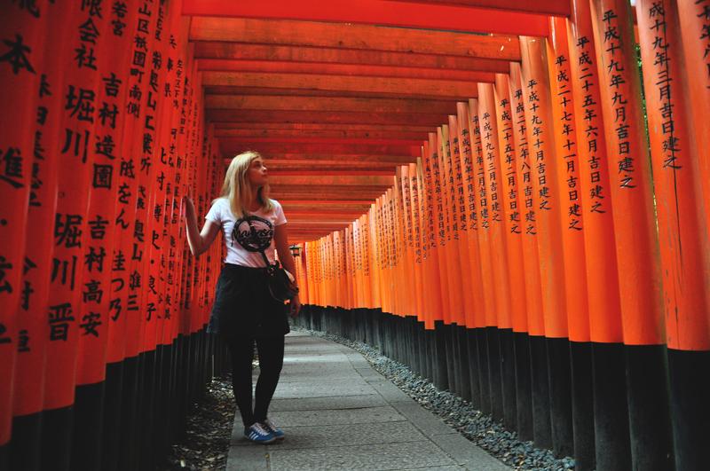 co zobaczyć w japonii