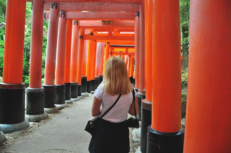co zobaczyć w kioto