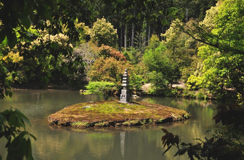 kioto atrakcje