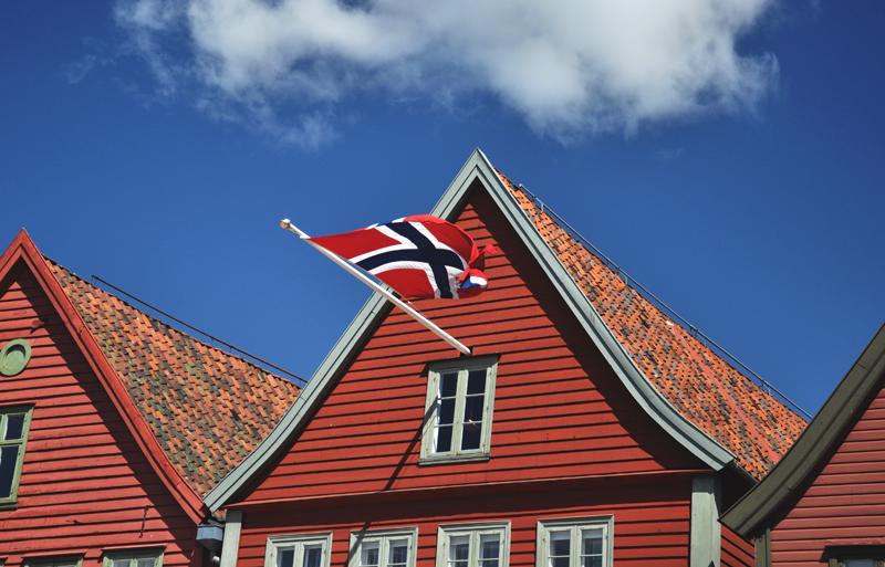 Bergen Norwegia