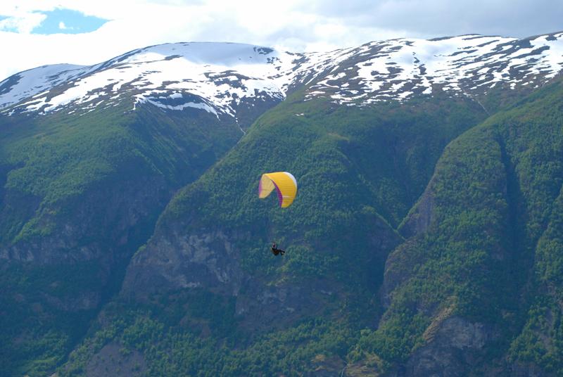 najpiękniejsze widoki w Norwegii