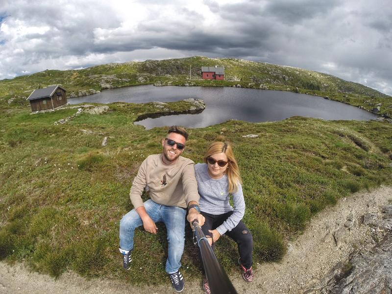 Bergen Norwegia co zobaczyć