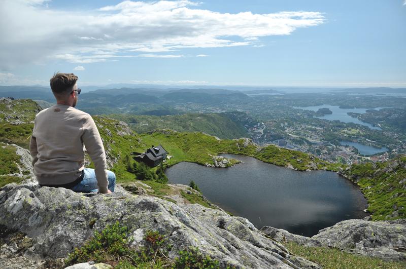 ulriken Bergen Norwegia