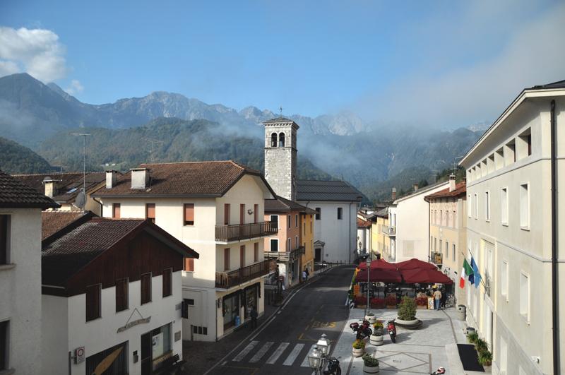 Barcis Dolomity